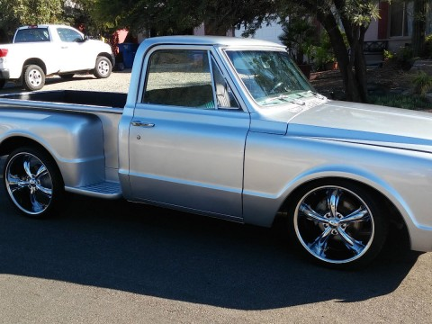 1968 Chevrolet C 10 for sale