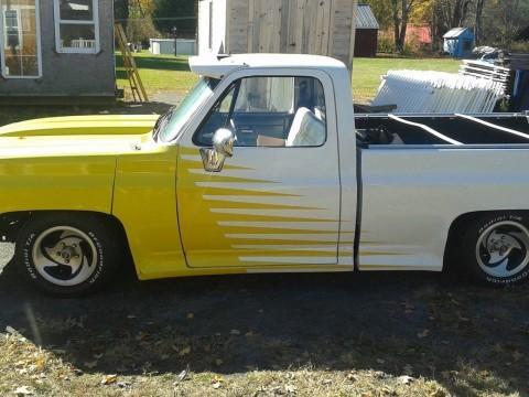 1975 Chevrolet C 10 for sale