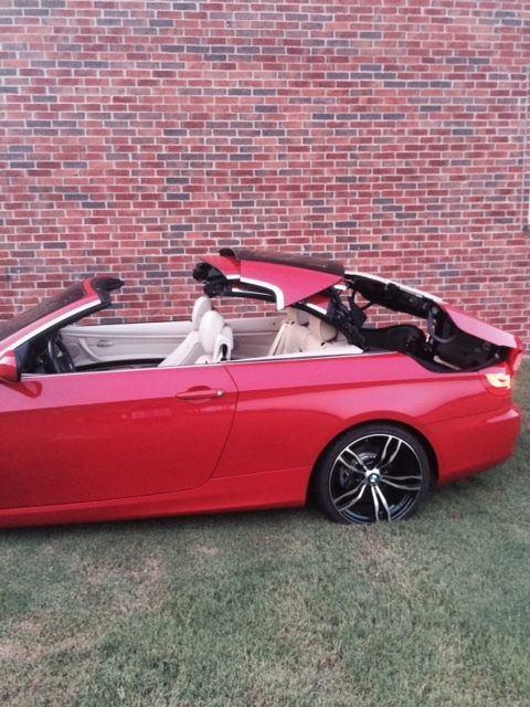 2011 bmw 328i convertible hardtop 2 door 3 0l for sale. Black Bedroom Furniture Sets. Home Design Ideas