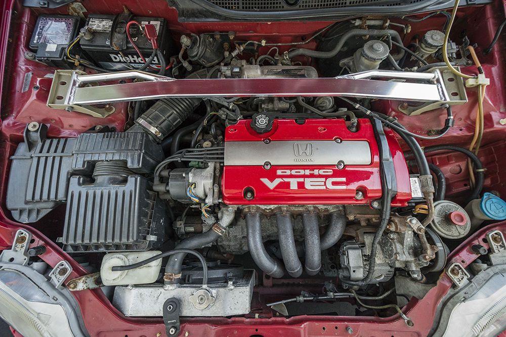 Jdm Honda Civic Ek Hatchback Modified F B Tuning Cars For Sale on 2000 Honda Accord Jdm Magazine