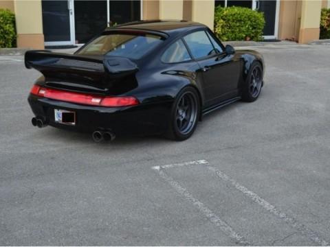 1995 Porsche 911 993 Porsche Carrera 2 for sale