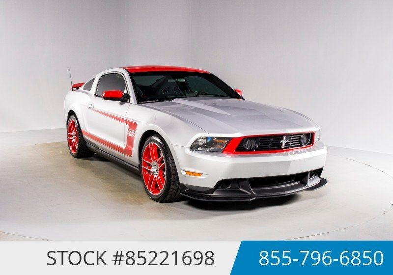 Ford Mustang Boss 302 Laguna Seca For Sale Autos Weblog ...