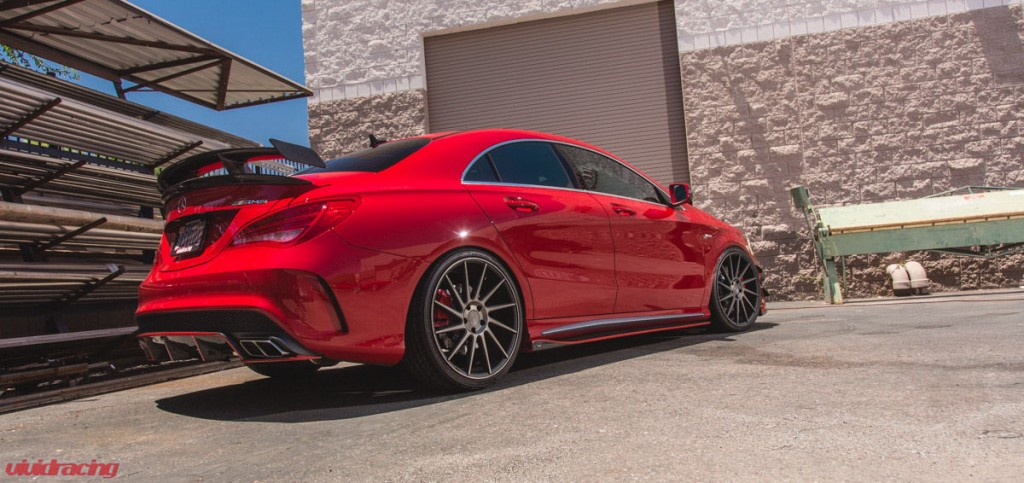 2014 mercedes benz cla45 amg class for sale for Mercedes benz cla amg for sale