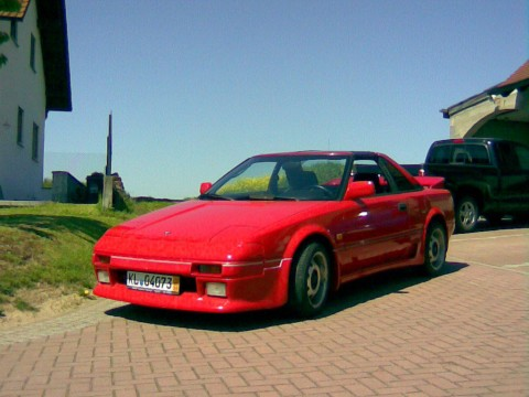 1990 Toyota Kult MR2 (mini Ferrari) for sale