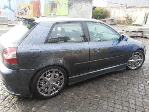 1998 Audi  A3 tuning for sale