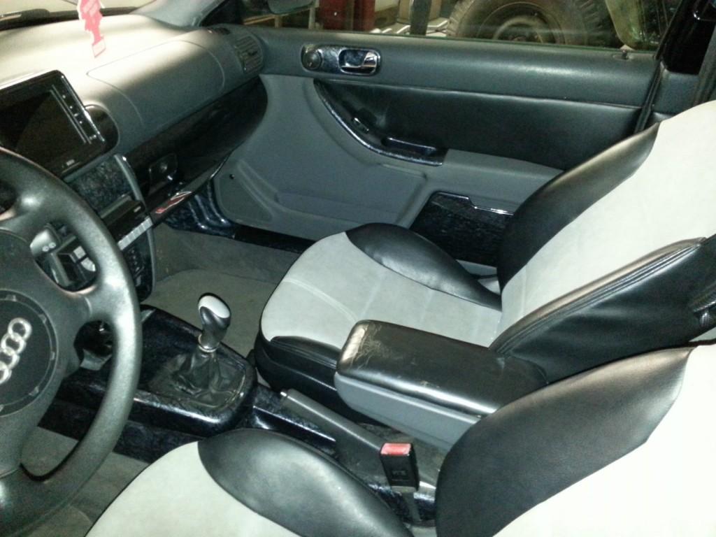 1998 Audi  A3 tuning