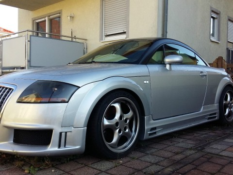 1999 Audi TT 8N, 1,8T tuning for sale