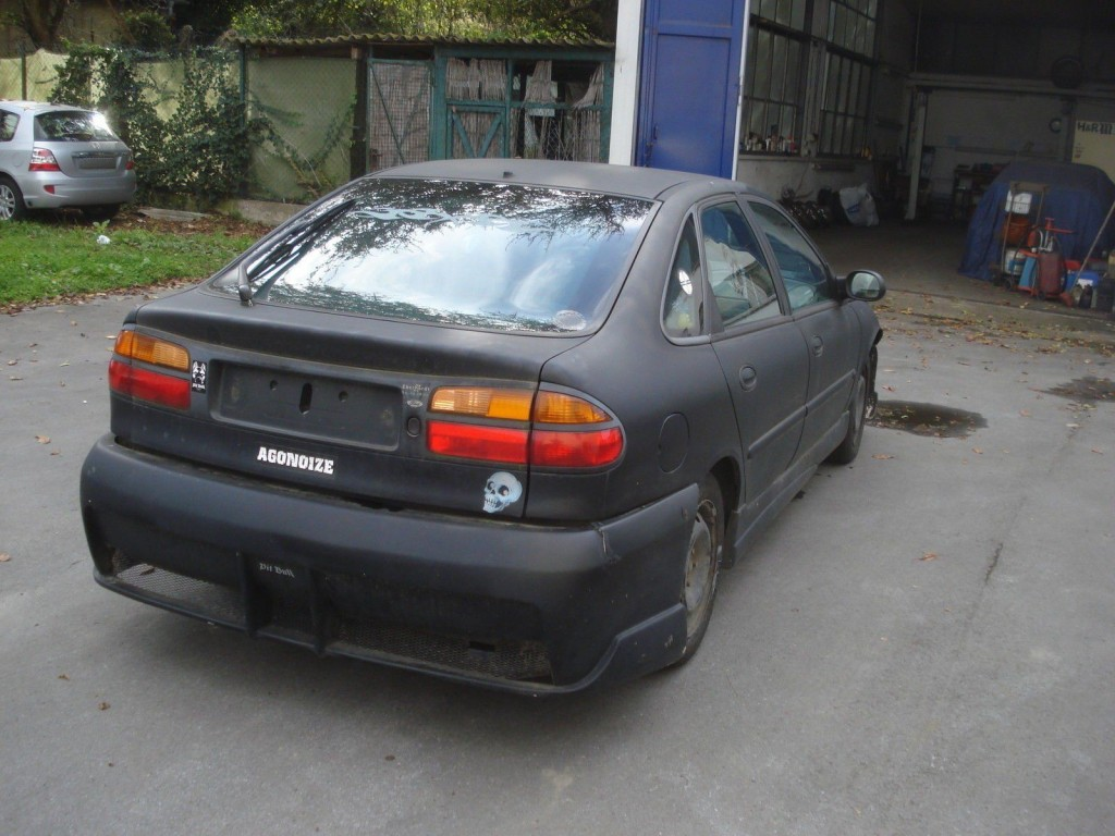 Renault Laguna L Tuning Tuning Cars For Sale X