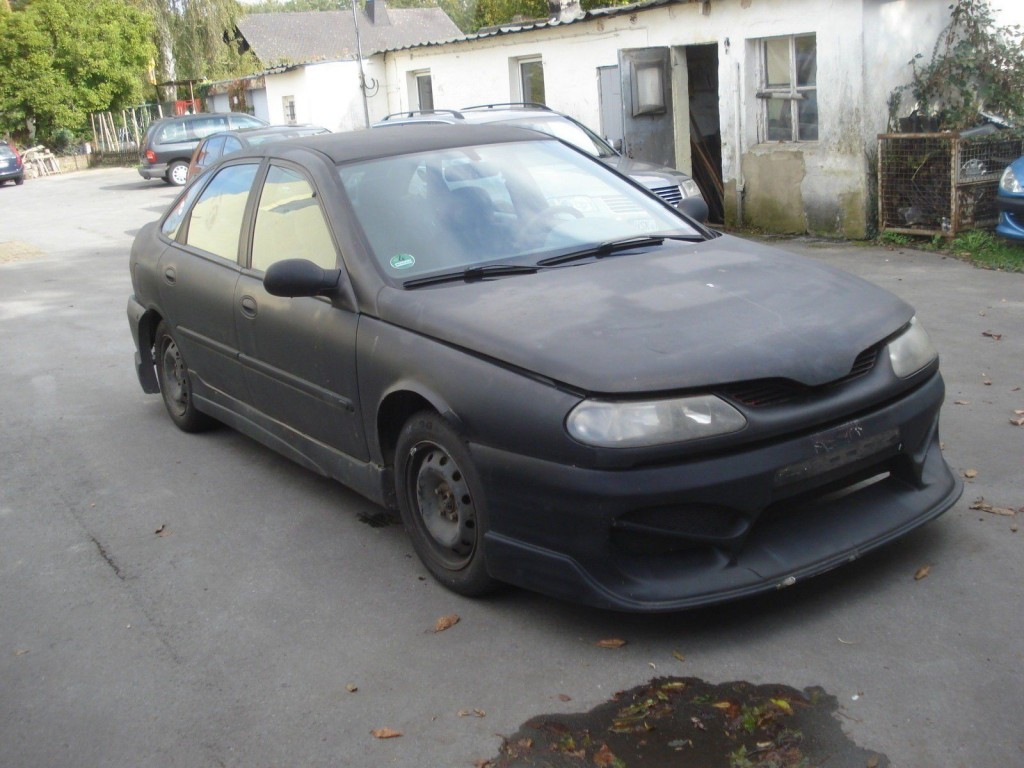 1999 Renault Laguna 1 6l Tuning For Sale