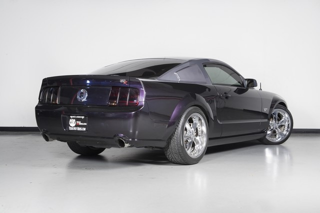 "2007 Ford Mustang GT ""GT R"" Regency Package"