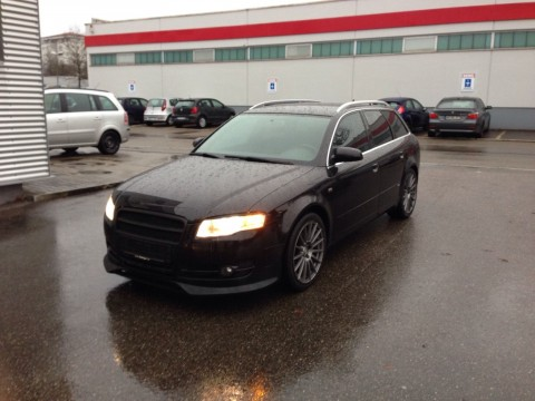 2008 Audi A4 tuning for sale
