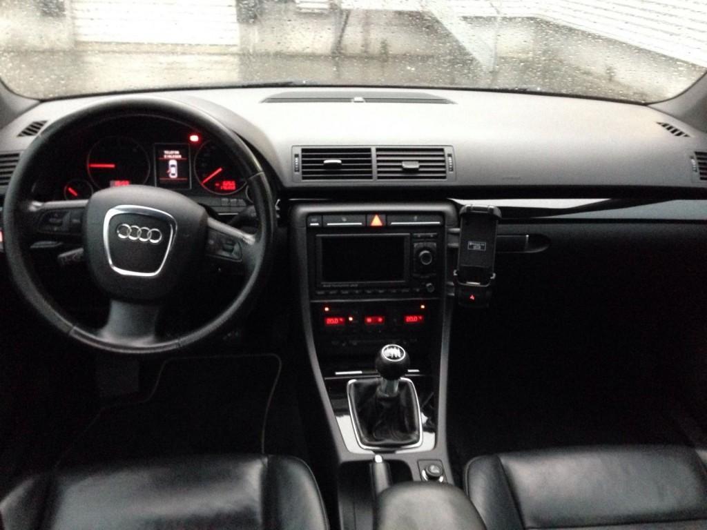 2014 Audi A5 Sema Custom Car For Sale: 2008 Audi A4 Tuning For Sale