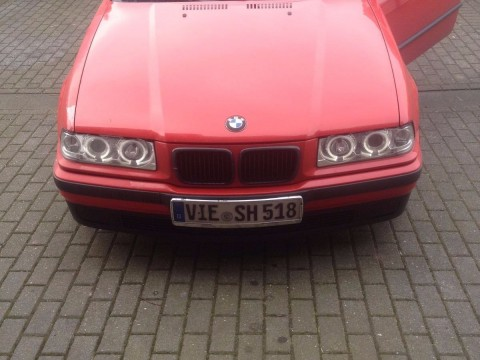 1996 BMW 318 is tuning for sale