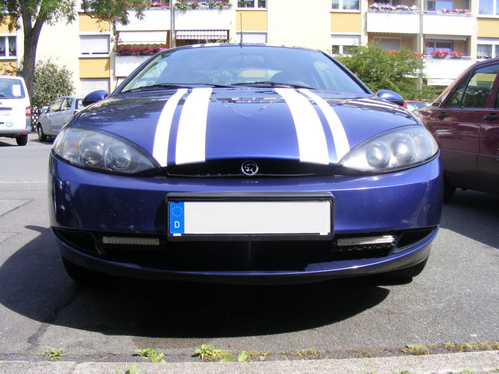 1999 Ford / Mercury Cougar Tuning