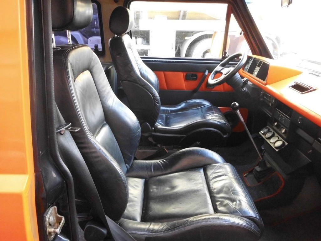 VW T3 Bus Multivan Syncro 4WD 2,8 L V6 AUDI Motor
