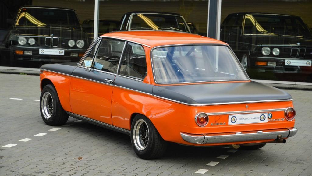 1972 Bmw 2002 Alpina For Sale
