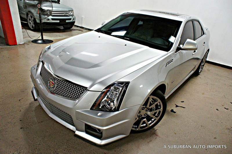 2009 cadillac cts supercharged for sale. Black Bedroom Furniture Sets. Home Design Ideas
