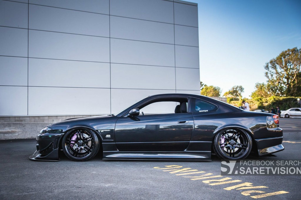 2015 Nissan Maxima >> 1980 Nissan Silvia 200SX S15 Widebody for sale